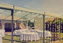 Niezbędne dekoracje ślubne