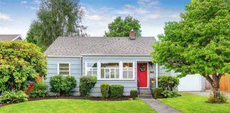 Dlaczego warto się zdecydować na projekty domów jednorodzinnych parterowych?