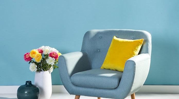 Najmodniejszy fotel do salonu