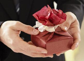 Jaki prezent gwiazdkowy dla ukochanej?