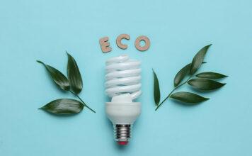 Oszczędzanie i ekologia