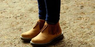 Modne obuwie na wiosnę 2020