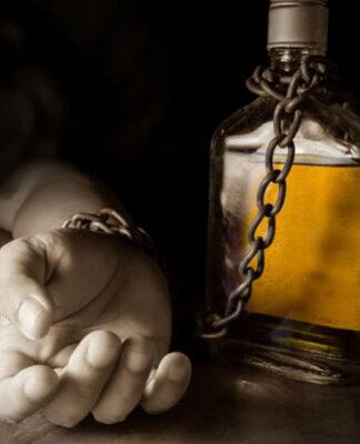 Jak pomóc mężowi uzależnionemu od alkoholu