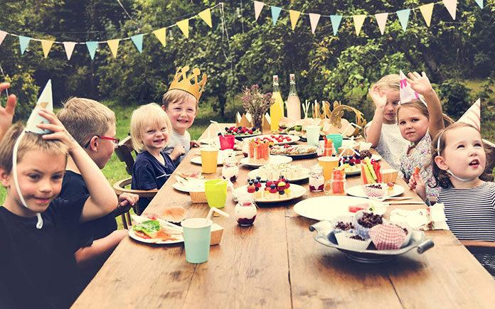 Jak przygotować niezapomniane urodziny dla dziecka