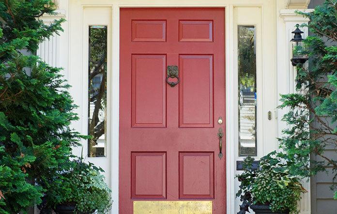 Jakie są typy przesuwnych drzwi tarasowych