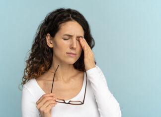Przyczyny alergii oczu